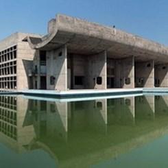 Le Corbusier'nin Şandigar'ı için İmza Kampanyası Başlatıldı