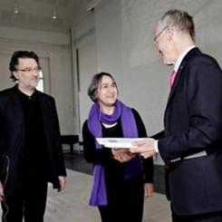 Velux Günışığı Ödülü, Fransız Mimarlar Lacaton ve Vassal'in
