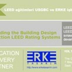 Enerji Kimlik Belgesi' (EKB) Düzenleme Yetkisi ile 'Yeşil' Bir Çözüm Ortağı: ERKE Tasarım