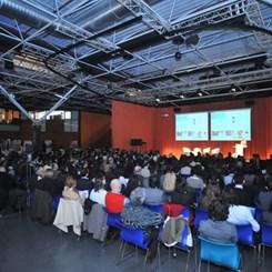 EKODesign Konferansı Başladı