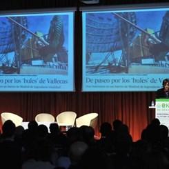 Madrid'den 'Yaratıcı Kentsel Sürdürülebilirlik' Dersleri