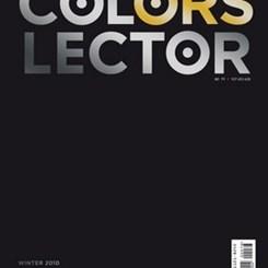 Benetton'ın Renkli Dergisi, Koleksiyonerlik Sayısıyla ADC Ödülü Kazandı