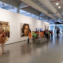 Müzeler Haftası Şerefine İstanbul Modern'i Ücretsiz Gezin