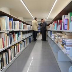 YEM Bilgi-Belge Merkezi'nin Yeni Adresi Karaköy