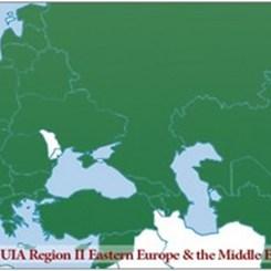 UIA 2. Bölgesi İstanbul'da Dayanışma Çağrısında Bulundu