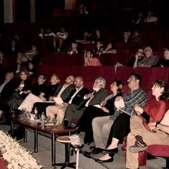Bahçeşehir Üniversitesi İç Mimarlık ve Çevre Tasarımı Bölümü'nden 'Halka Açık' Diploma Jürisi