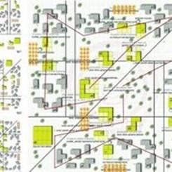 Çukurova Bölgesindeki Mevsimlik Tarım İşçilerine Yaşam Alanı Tasarımı Mimari Fikir Yarışması Sonuçlandı