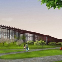 Manisa Belediyesi Hizmet Binası ve Çevresi Ulusal Mimari Proje Yarışması Sonuçlandı