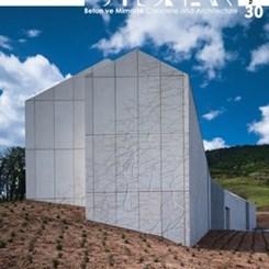 Betonart'ın Yaz Sayısında Güncel Balkan Mimarlığı Tartışılıyor