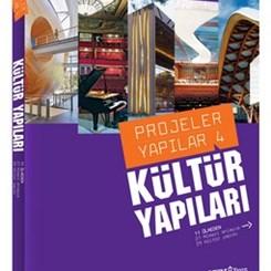 'Projeler/Yapılar 4: Kültür Yapıları' YEM Yayın'dan Çıktı