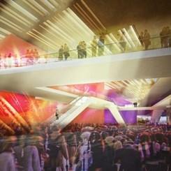 'Her Yerde Kültür Merkezi Yapılıyor ama İşlev Yüklenemiyor'