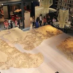 Koleksiyon, İstanbul'un 'Hüzünlü' Yüzyılını Sergiliyor