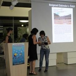 Gelenekselleşen Film Festivali'nde Ödüller Dağıtıldı