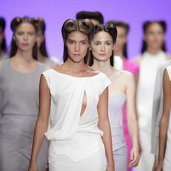 'Istanbul Fashion Week' Antrepo 3'te Başlıyor
