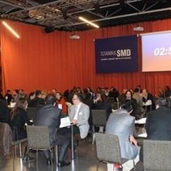 İSMD İkili İş Görüşmeleri YEM'de Başladı