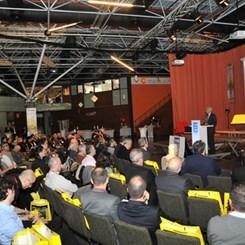 İnovasyon Konferansı YEM'de Gerçekleştirildi
