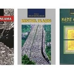 Kentsel Planlama Alanının İlk Ansiklopedik Sözlüğü Raflarda