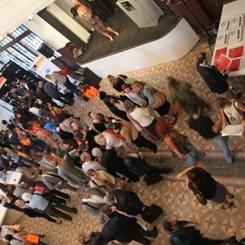İstanbul'un İlk Tasarım Bienali Sona Erdi