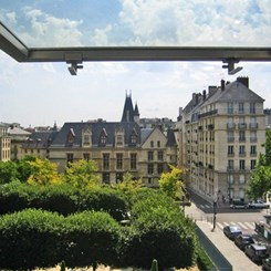 Cité des Arts'ın 2013'teki İlk Konuğu Belli Oldu