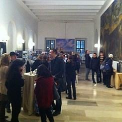 İTÜ İçmimarlık ve Peyzaj Mimarlığı Bölümleri 10. Yılını Kutladı