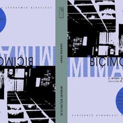 Mimarlık Kuram Kitaplığı'nın İkinci Kitabı 'Mimari Biçimcilik' Raflarda