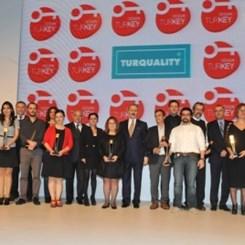 'Design Turkey Endüstriyel Tasarım Ödülleri' Sahiplerini Buldu