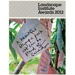 Landcape Institute Ödülleri Sahiplerini Buldu