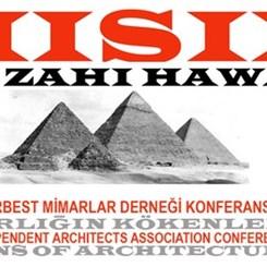 Zahi Hawass'ın vereceği Mısır Konferansı Ertelendi