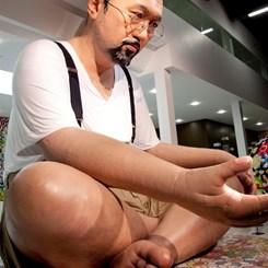 Murakami ile Japonya'dan Katar'a 'Ego'ya Dalış Dersleri