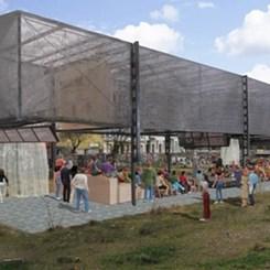 BMW Guggenheim Lab için Biçilmiş Kaftan: Berlin/Kreuzberg