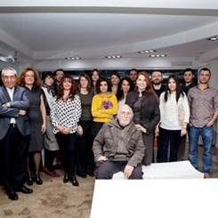 İstanbullu Tasarımcılar 'Taste of IST' ile Milano'ya Konuk Oluyor