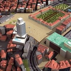 İstanbulSMD'den Taksim Meydanı için Katılımcı 'Değişim Programı' Çağrısı