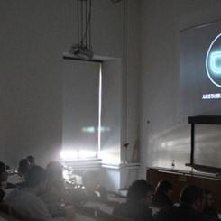 AA Istanbul Visiting School Çalışmalarına Başladı