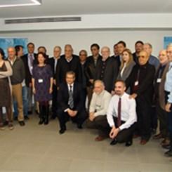 UMAR ve UIA Bölge Toplantıları İstanbul'da Gerçekleşti