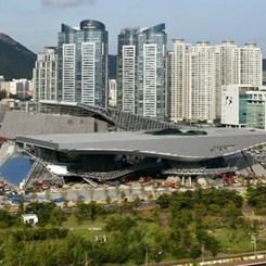 COOP HIMMELB(L)AU'nun Busan Sinema Merkezi Guinness Rekoru Kırdı