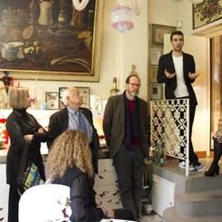 İstanbul Tasarım Bienali Milano'da Uluslararası Tasarım Dünyasına Tanıtıldı