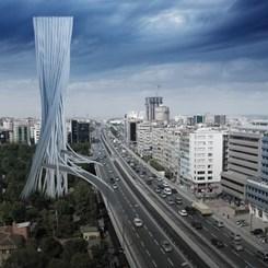Mecidiyeköy için '7 Kule' Önerisi