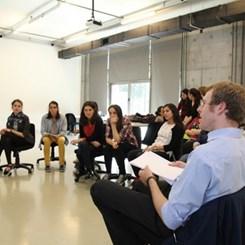 Tasarım Dünyası Bilgi Üniversitesi Bahar Atölyeleri'nde Bir Araya Geldi