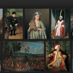 Pera Müzesi 'Google Art Project' ile Dünyaya Açılıyor