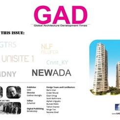 GAD Times iPad Aplikasyonu Yayında