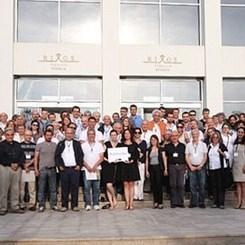4. Serbest Mimarlar Dernekleri Çalıştayı Bodrum'da Gerçekleşti