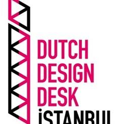 Dutch Design Desk İstanbul Açılıyor!