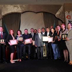 2012 Altın Mıknatıs Ödülleri Sahiplerini Buldu