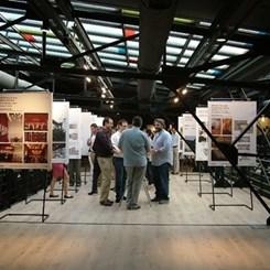 HAS Mimarlık Proje Sergisi, Koleksiyon Tarabya'da Ziyarete Açıldı