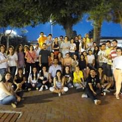 Tasarım Maratonu'nda Hayaller İzmir için Seferber Edildi