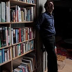 Kutluğ Ataman, Arşivini SALT Araştırma'ya Devretti