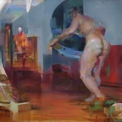 2012 Nuri İyem Resim Ödülü'nün Kazananı Belli Oldu
