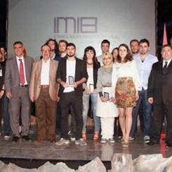 'Doğal Taş Kullanımında Ezberleri Bozmak' Yarışmasında Ödüller Sahiplerini Buldu