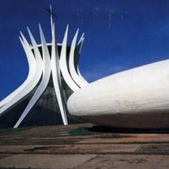 Oscar Niemeyer Sergisi Ankara'ya Geliyor