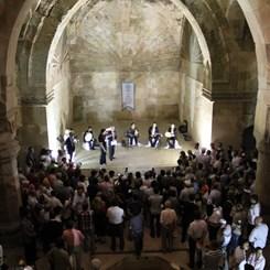 Dünya Basını UNESCO Sivas Buluşması ile Gözlerini Divriği'ye Çevirdi